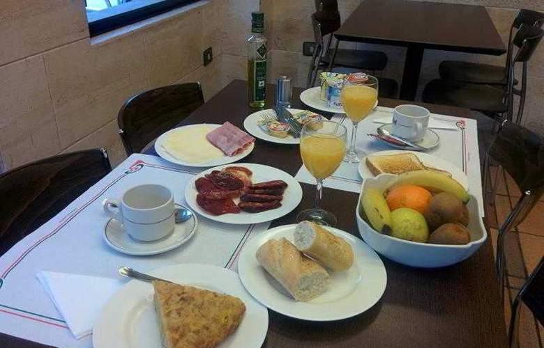 Montemar - Restaurant - 33