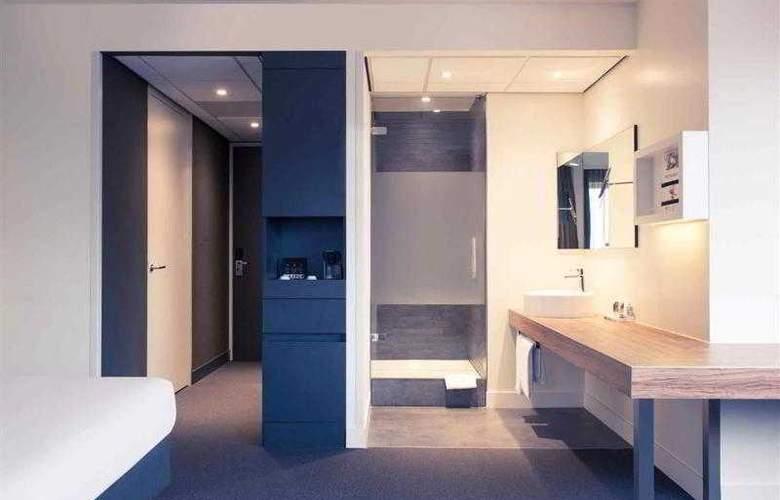 Mercure Nijmegen Centre - Hotel - 17