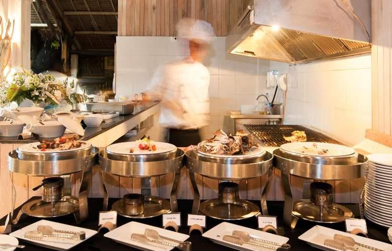 Paradise Koh Yao - Restaurant - 18