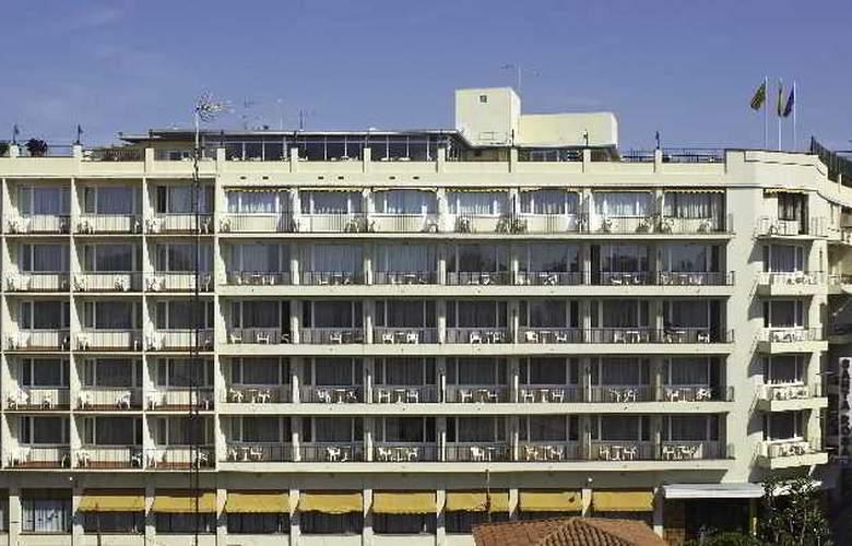 Santa Rosa - Hotel - 7
