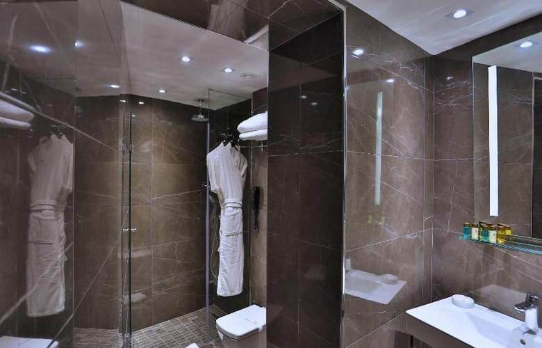 Zurich - Room - 33