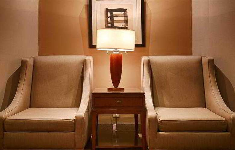 Best Western Executive - Hotel - 34