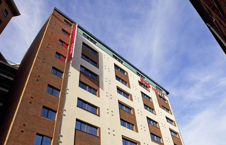 ibis Belfast City Centre - Hotel - 3