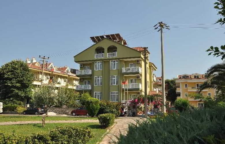 Club Ege Apart Hotel - Hotel - 0
