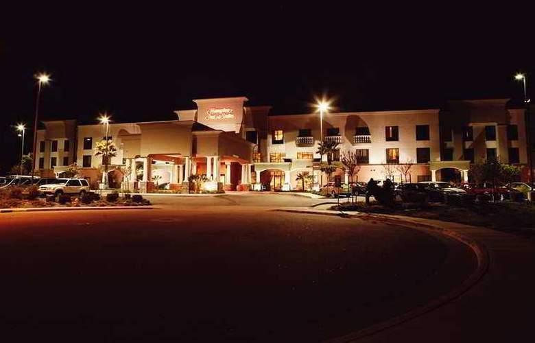 Hampton Inn & Suites Paso Robles - Hotel - 7