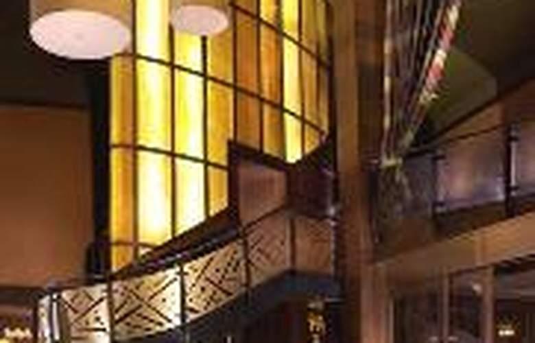 Hilton Austin - Restaurant - 2