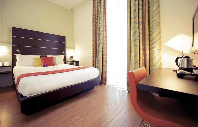 Mercure Napoli Centro Angioino - Room - 49