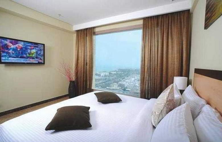 Best Western Mahboula Kuwait - Room - 5