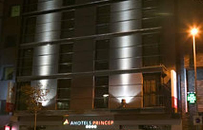 Exe Princep - Hotel - 0