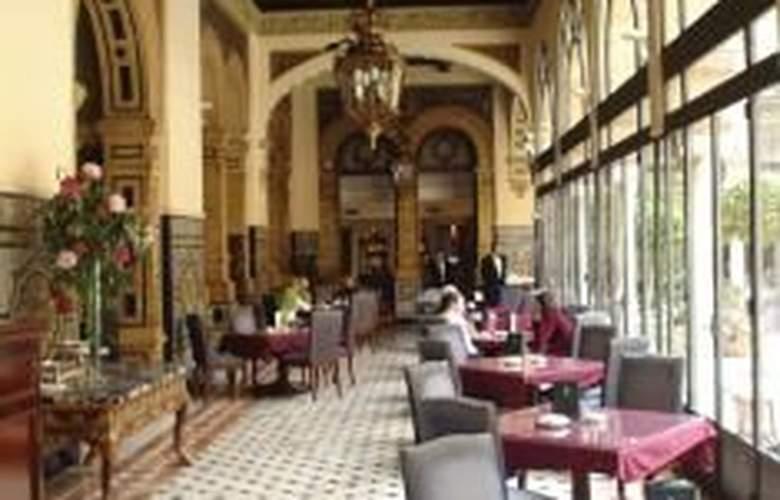 Alfonso XIII - Restaurant - 0