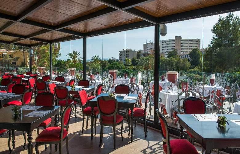 Marina Portals - Restaurant - 22