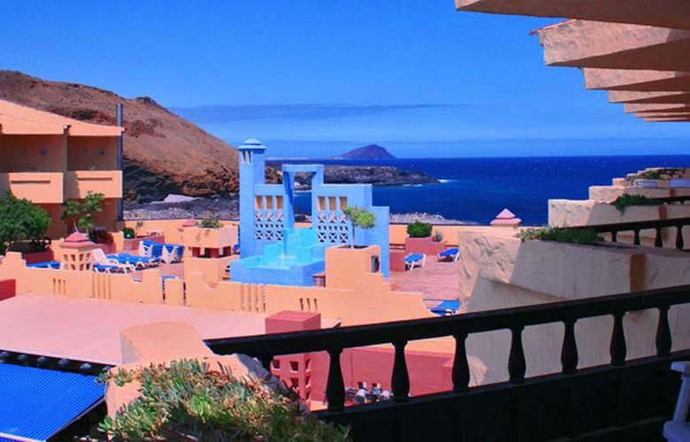 Club Marina Tenerife - Hotel - 4