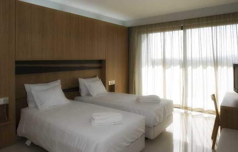 Agua Hotels Riverside - Room - 2