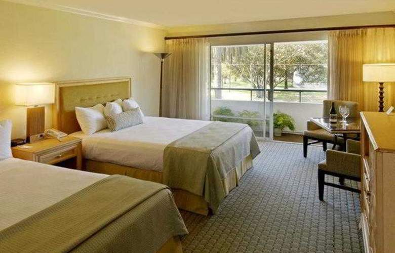 Best Western Beachside Inn Santa Barbara - Hotel - 25
