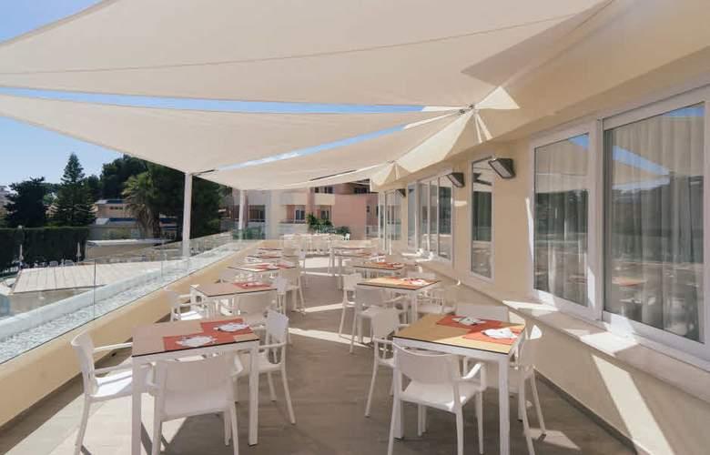 THB Maria Isabel - Restaurant - 19