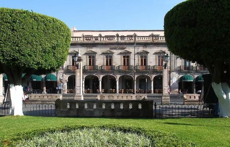 Casino Morelia - Hotel - 5