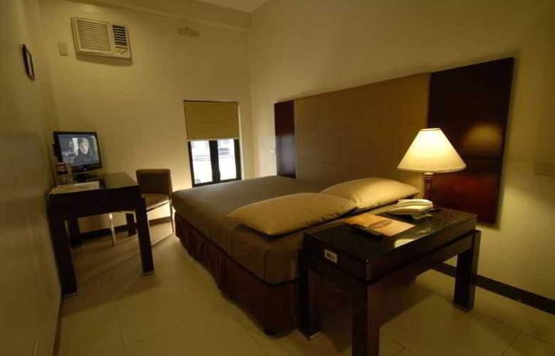 Casa Bocobo Hotel - Room - 8