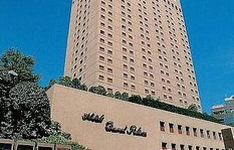 Grand Palace - Hotel - 0