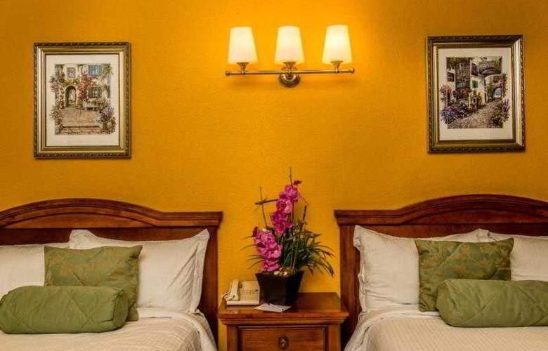 Plaza Campeche - Room - 9