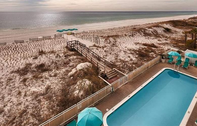 Best Western Fort Walton Beach - Pool - 64