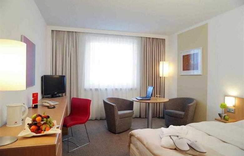 Novotel Düsseldorf City West (Seestern) - Hotel - 9