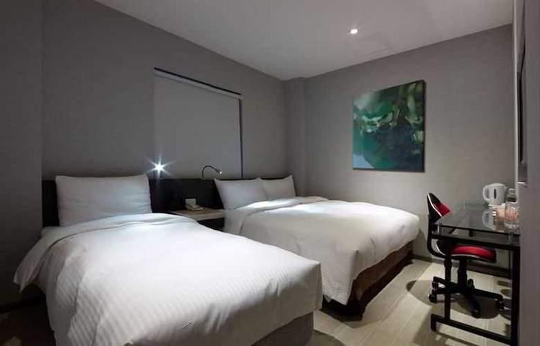 Taipei Centro Stay - Room - 3
