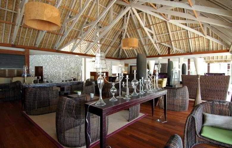 Intercontinental Bora Bora Resort & Thalasso Spa - General - 4