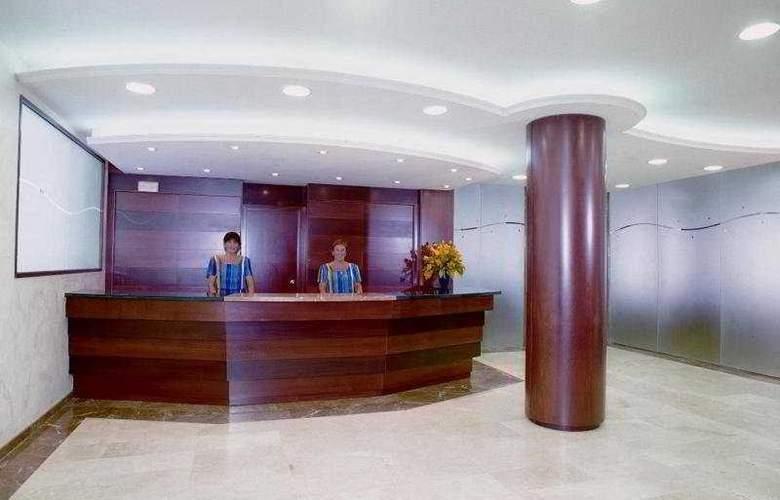 Haromar - Hotel - 0