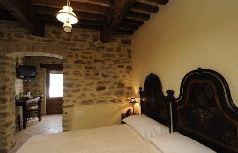 Tavola dei Cavalieri Il Borgo - Room - 4