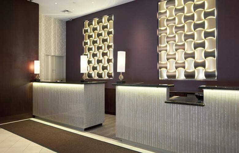 Doubletree by Hilton Hotel NYC Financial District - General - 8