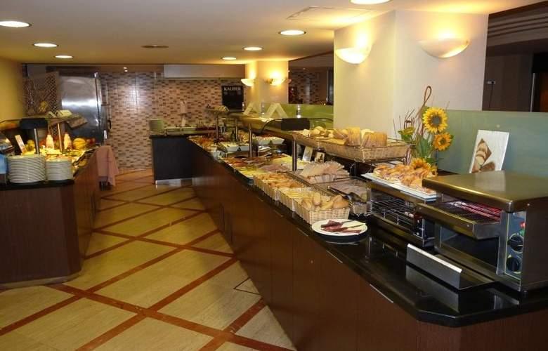 Artiem Capri - Restaurant - 22
