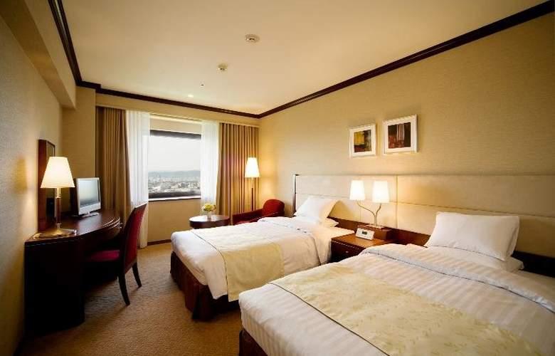 Okayama International Hotel - Hotel - 13