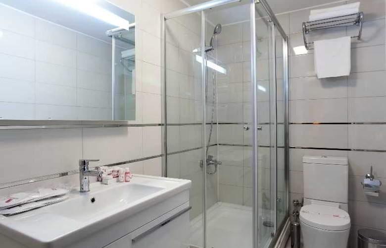 Derpa Suite Hotel Osmanbey - Room - 5