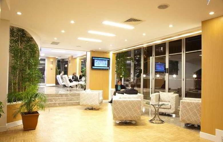 Nesta Boutique Hotel Ankara - Hotel - 0
