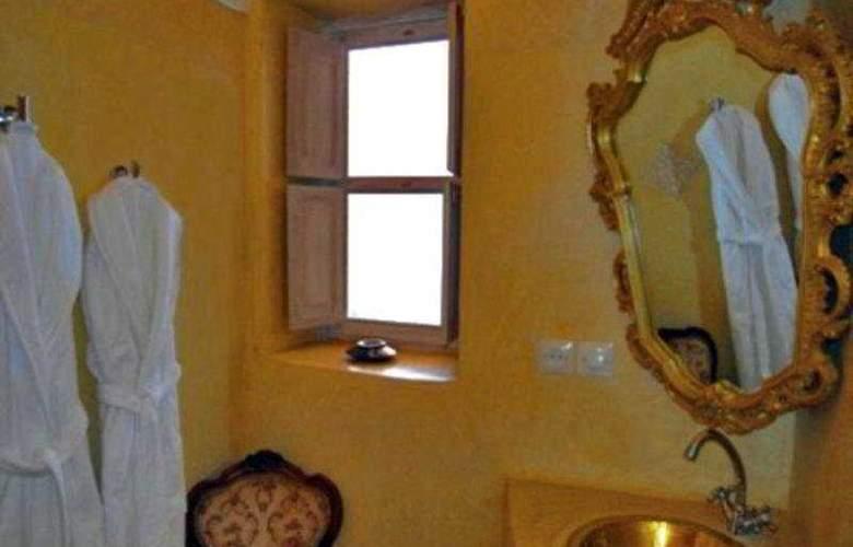 Riad Al Mansoura - Room - 7