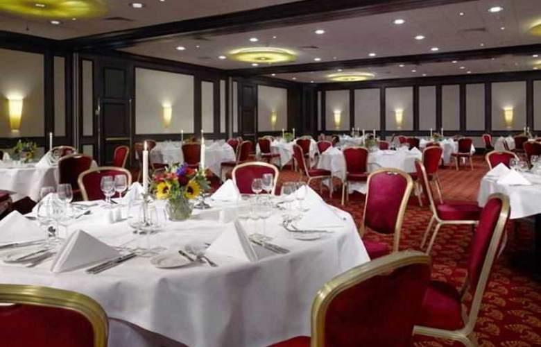 Amsterdam Marriott - Restaurant - 12