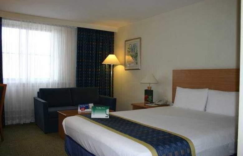 Seralago Hotel & Suites Main Gate East - Room - 3