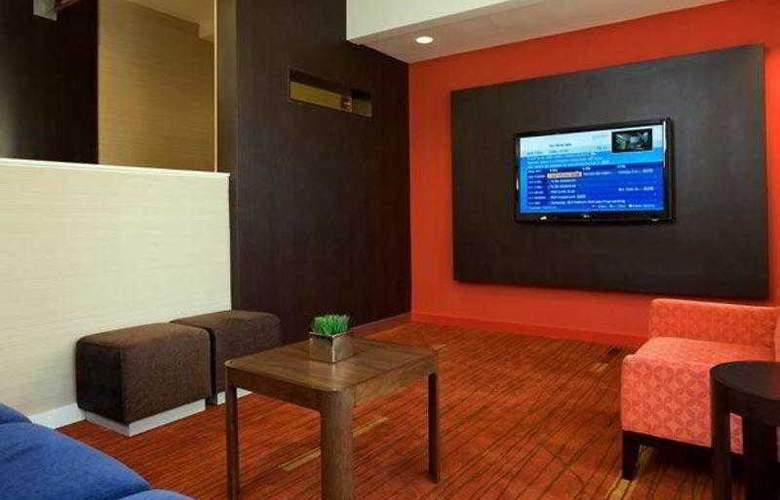 Courtyard Baton Rouge Acadian Thruway/LSU Area - Hotel - 10