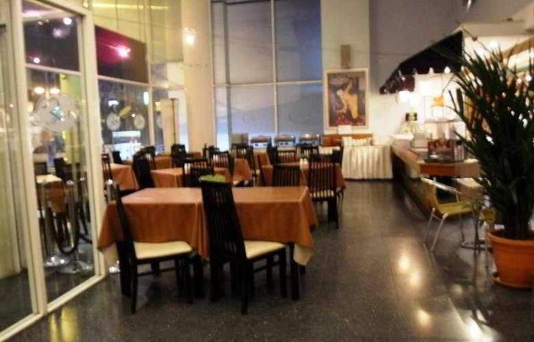 Alpha Genesis Hotel Kuala Lumpur - Restaurant - 8