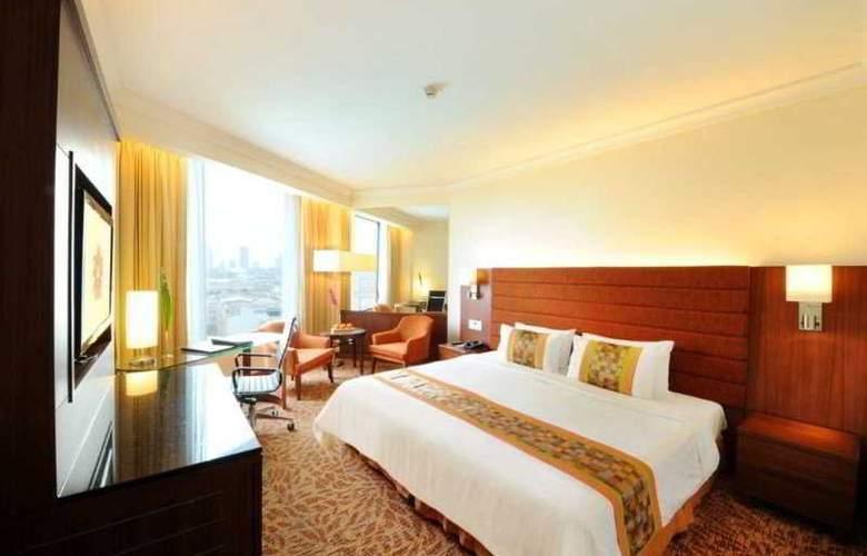 Rembrandt Hotel - Room - 4