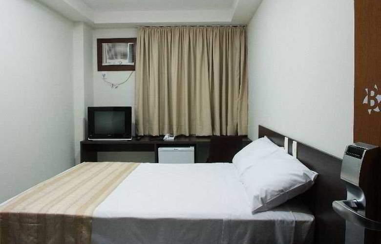 B Hotel - Room - 15