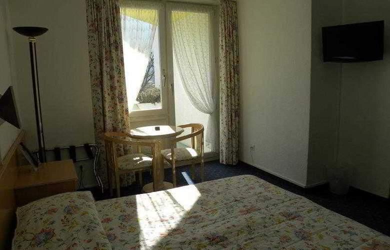 Bernerhof - Hotel - 7