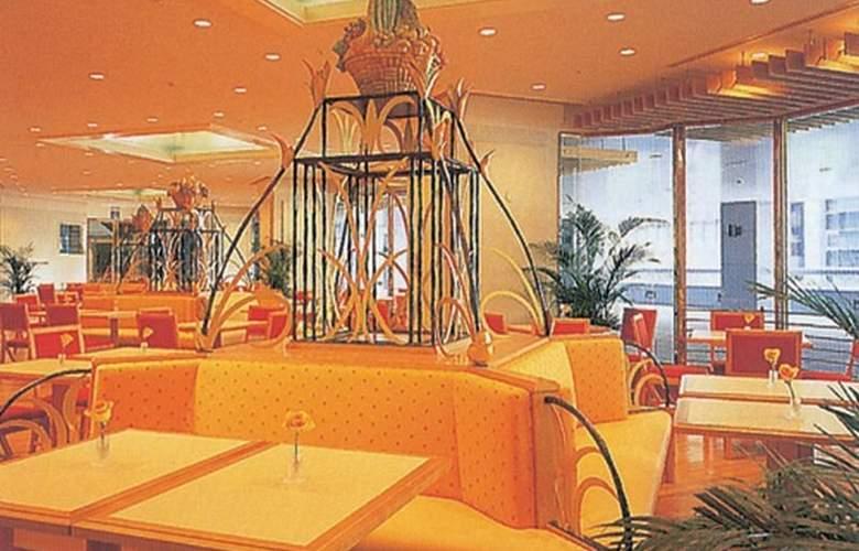 Tobu Hotel Levant Tokyo - Restaurant - 6