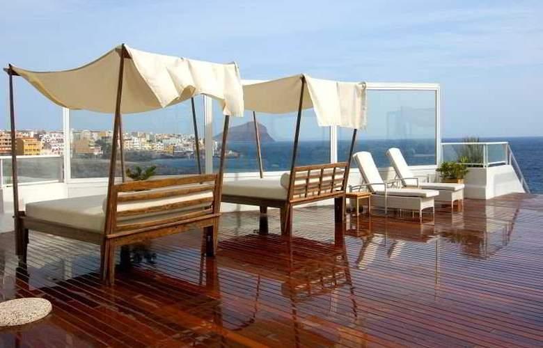 Vincci Tenerife Golf - Pool - 15