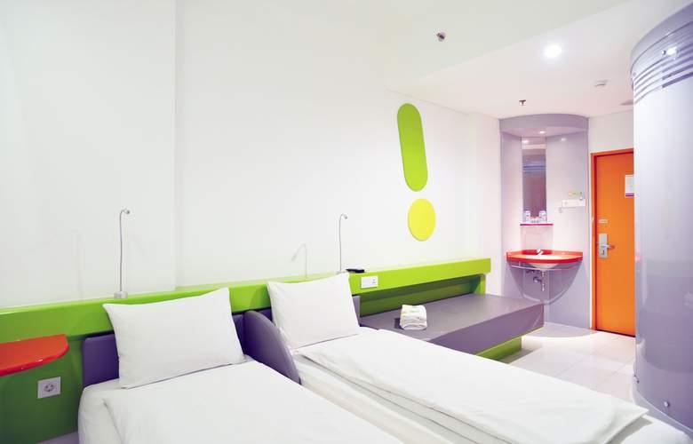 POP! Hotel Kemang Jakarta - Room - 6