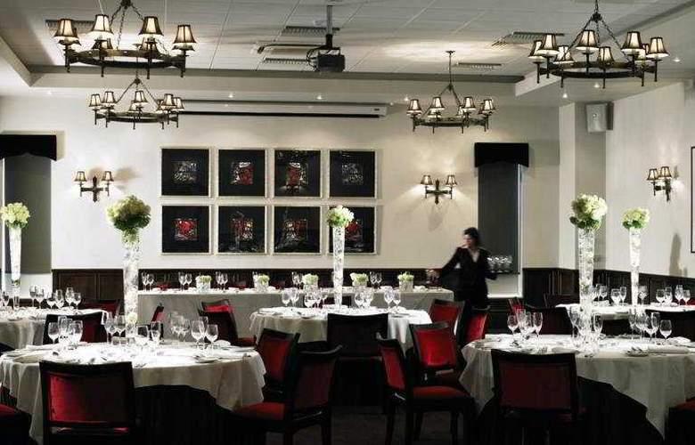 De Vere New Place - Restaurant - 9