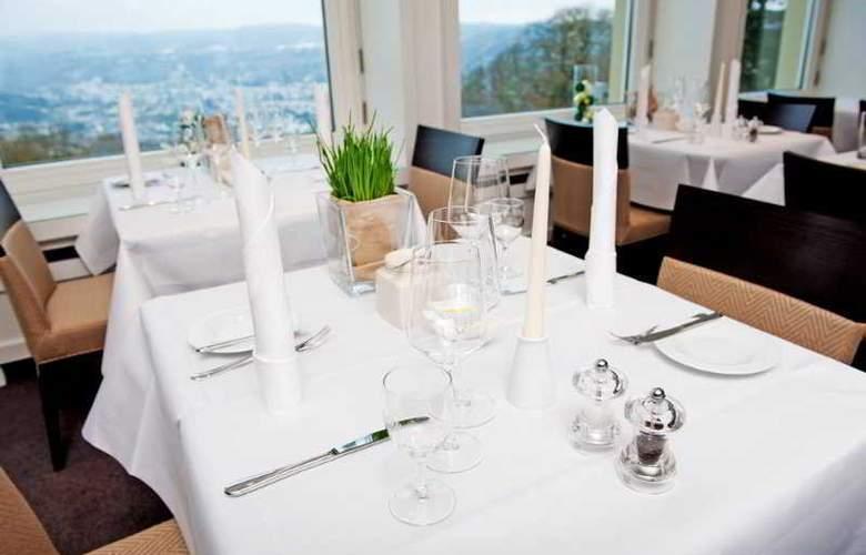 Jakobsberg Hotel- & Golfresort - Restaurant - 7