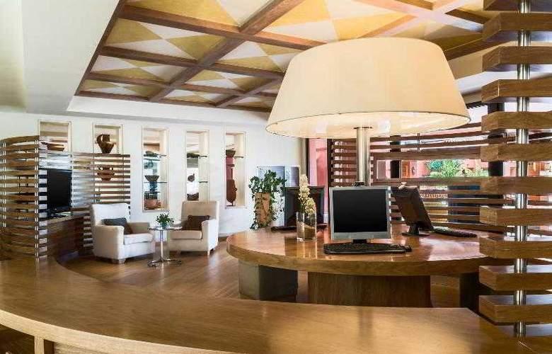 Sheraton La Caleta Resort & Spa - General - 15