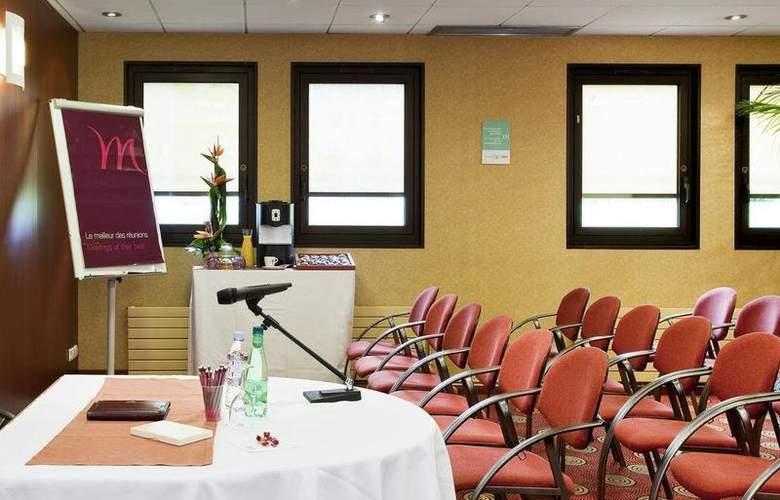 Mercure Pau Palais Des Sports - Conference - 44