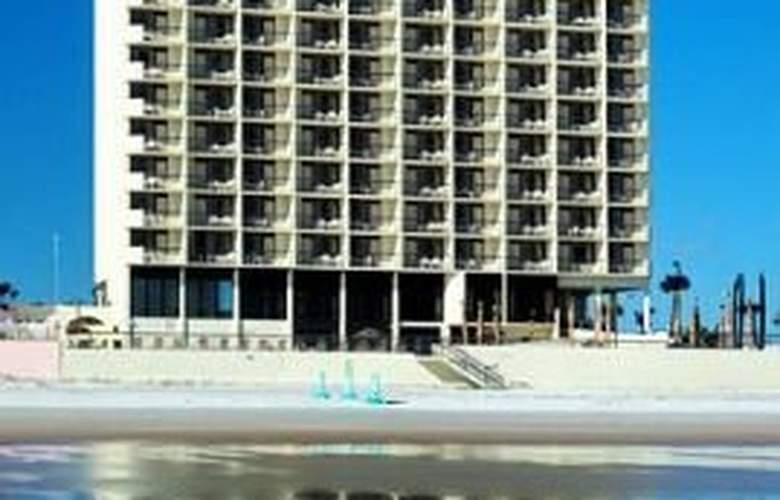 Holiday Inn Express Oceanfront - General - 1